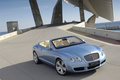 Bentley Continental GT, Mercedes CL